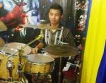 Mas Sachi (Drummer)